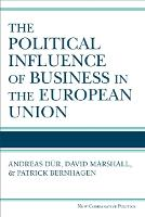 The Political Influence of Business ...