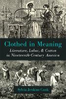 Clothed in Meaning: Literature, ...