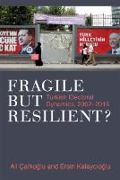 Fragile but Resilient?: Turkish...