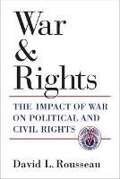 War and Rights: The Impact of War on...
