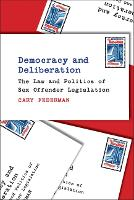 Democracy and Deliberation: The Law...