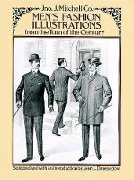 Men's Fashion Illustrations from the...