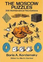 The Moscow Puzzles: 359 Mathematical...