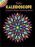 Easy Kaleidoscope Stained Glass...