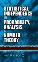 Statistical Independence in...