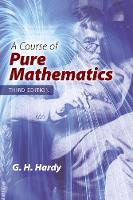 A Course of Pure Mathematics: Third...