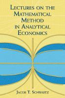 Lectures on the Mathematical Method ...