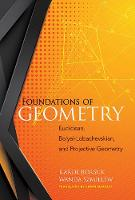 Foundations of Geometry: Euclidean,...