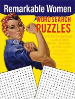 Remarkable Women Word Search Puzzles
