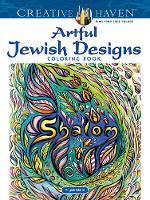 Creative Haven Artful Jewish Designs...