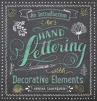 An Introduction to Hand Lettering,...
