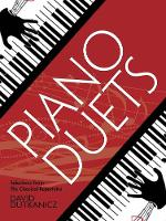 Piano Duets: Selections from the...