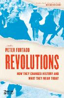 Revolutions: How they changed history...