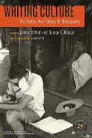 Writing Culture: The Poetics and...