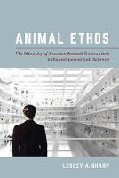 Animal Ethos: The Morality of...