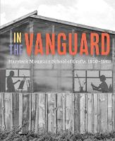 In the Vanguard: Haystack Mountain...