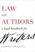 Law and Authors: A Legal Handbook for...