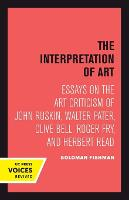 Interpretation of Art: Essays on the...