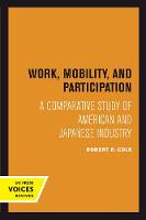 Work, Mobility, and Participation: A...