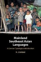 Mainland Southeast Asian Languages: A...