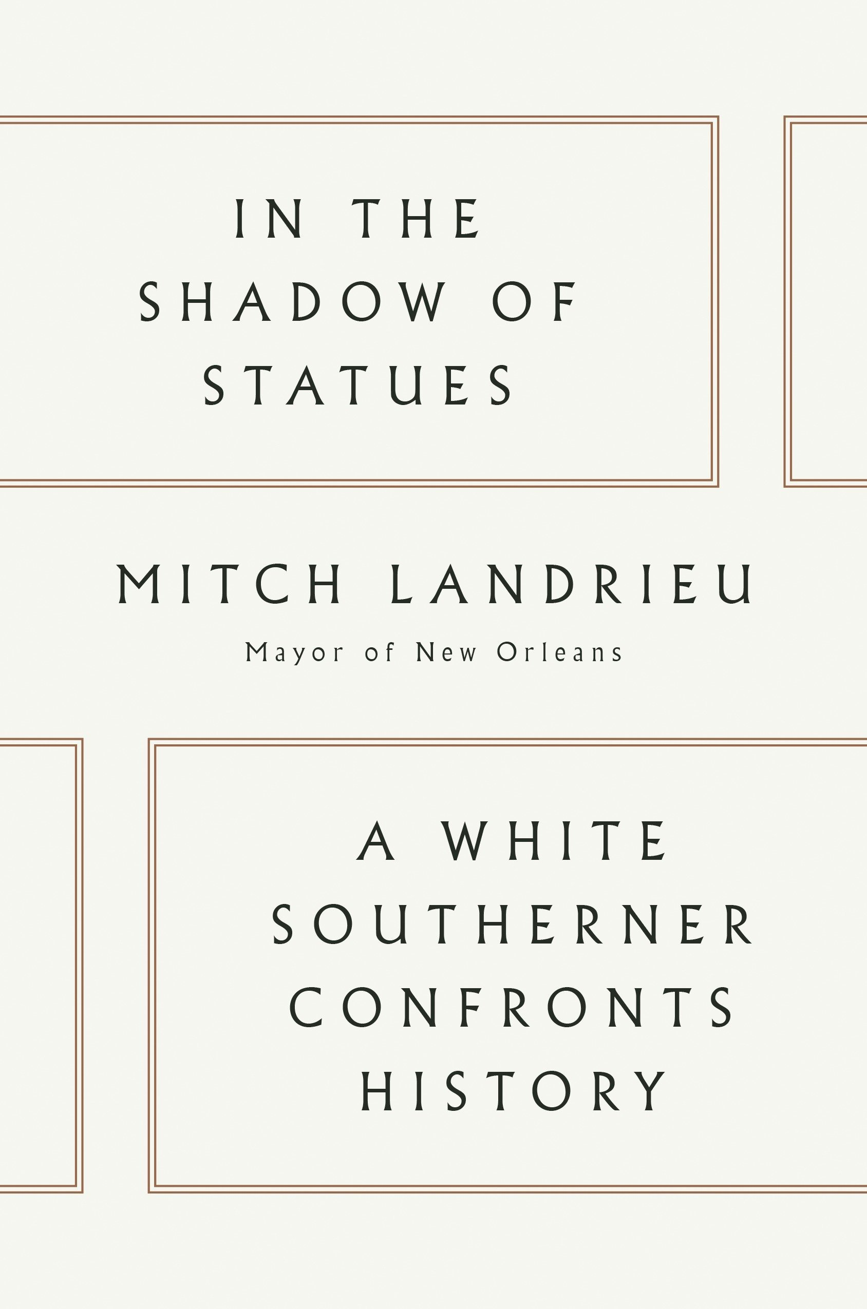 In The Shadow Of Statues: A White...