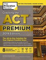 Cracking the ACT Premium Edition with...