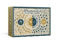 Illuminated Playing Cards: Two Decks...