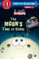 The Moon's Time To Shine