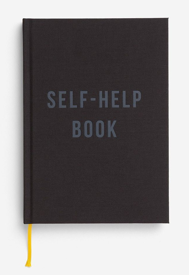 Writing as Therapy - Self-Help Ruled...