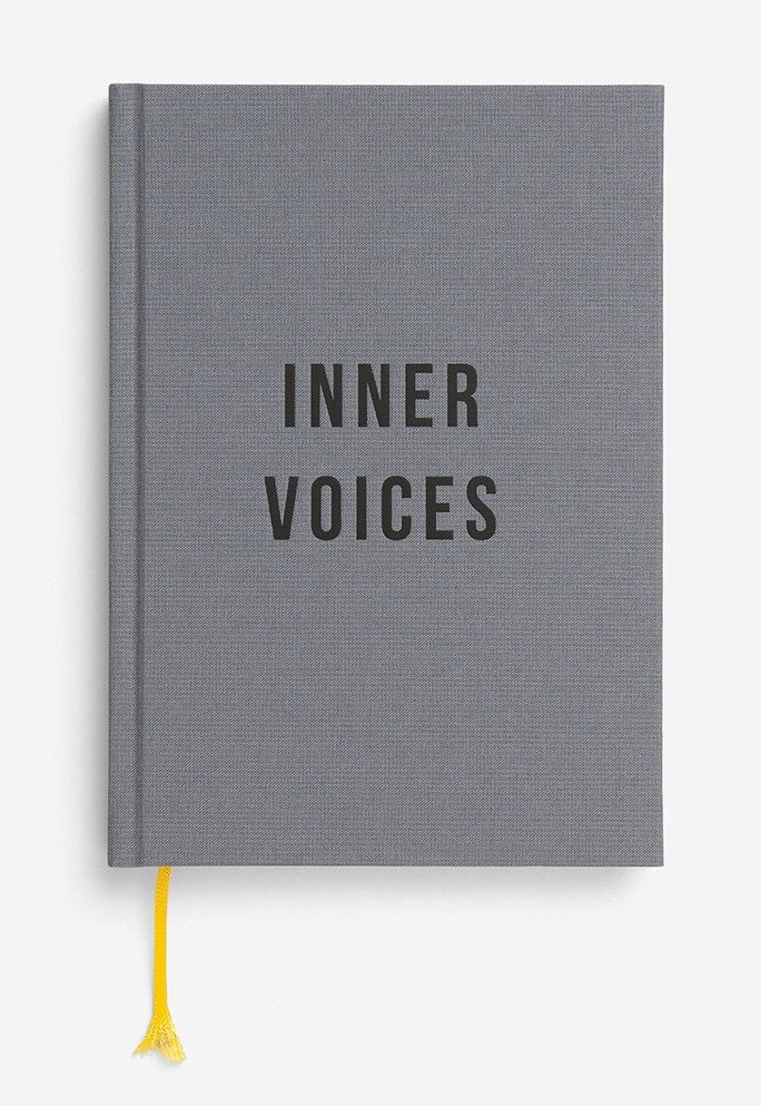 Writing as Therapy - Inner Voices...