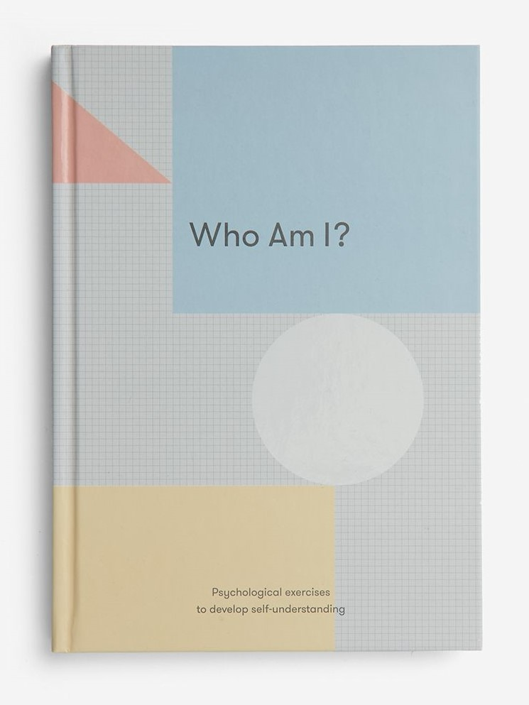 Who Am I Journal