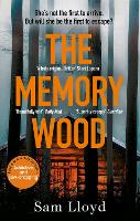 The Memory Wood: the chilling,...