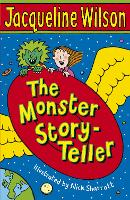 The Monster Story-Teller