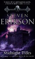 Midnight Tides: (Malazan Book of the...