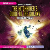 The Hitchhiker's Guide To The Galaxy:...