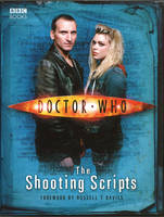 Doctor Who: The Shooting Scripts