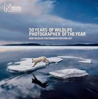 50 Years of Wildlife Photographer of...