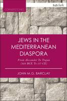 Jews in the Mediterranean Diaspora:...
