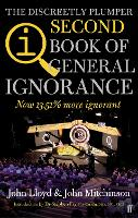 QI: The Second Book of General...