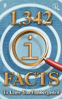 1,342 QI Facts To Leave You...