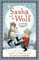 Sasha and the Wolf-Child