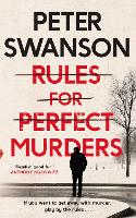 Rules for Perfect Murders: The...