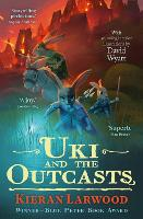 Uki and the Outcasts