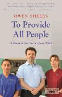 To Provide All People: A Poem in the...