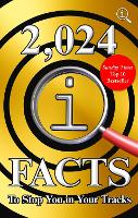 2,024 QI Facts To Stop You In Your...