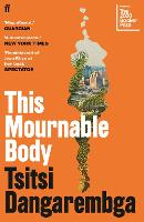 This Mournable Body: SHORTLISTED FOR...