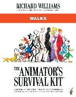 The Animator's Survival Kit: Walks:...