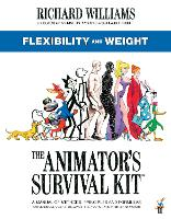 The Animator's Survival Kit:...