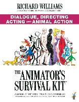 The Animator's Survival Kit: ...
