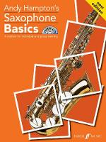 Saxophone Basics Pupil's book (with CD)